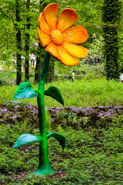 Künstliche Blume