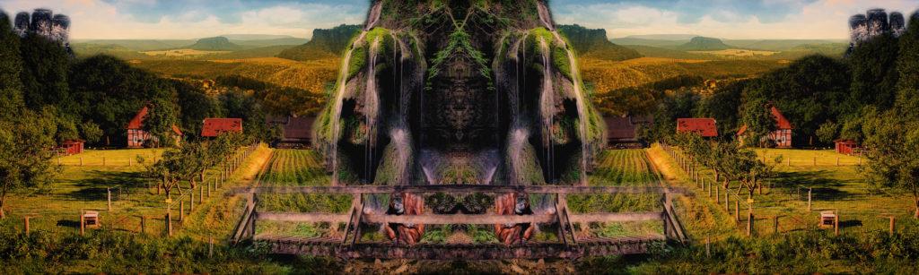 Silent-Temple